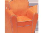Fotel dla dziecka Art Deco SPONGE DESIGN - zdjęcie 8