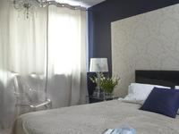 Sypialnia jak pałacowy buduar