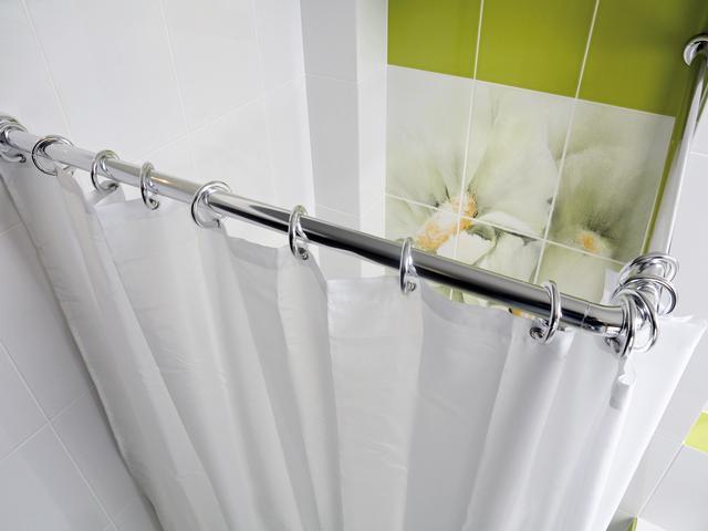 Pod Prysznicem Zasłony Prysznicowe Drążki Rozporowe Półki Narożne Stronywnetrza