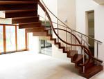 Nowoczesne schody dywanowe ST855 TRĄBCZYŃSKI - zdjęcie 2