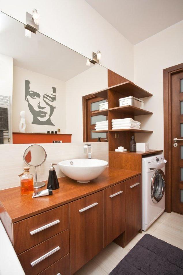 Meble łazienkowe. Jak utrzymać porządek w łazience?