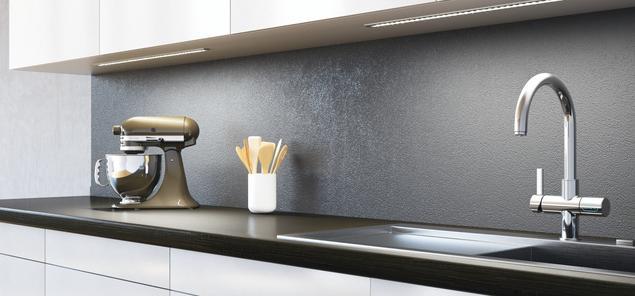 Drzwi Przesuwne Szuflady I Oświetlenie Kuchenne Projekty Kuchni