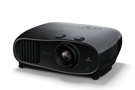 Projektor kompaktowy EPSON EH-TW6600