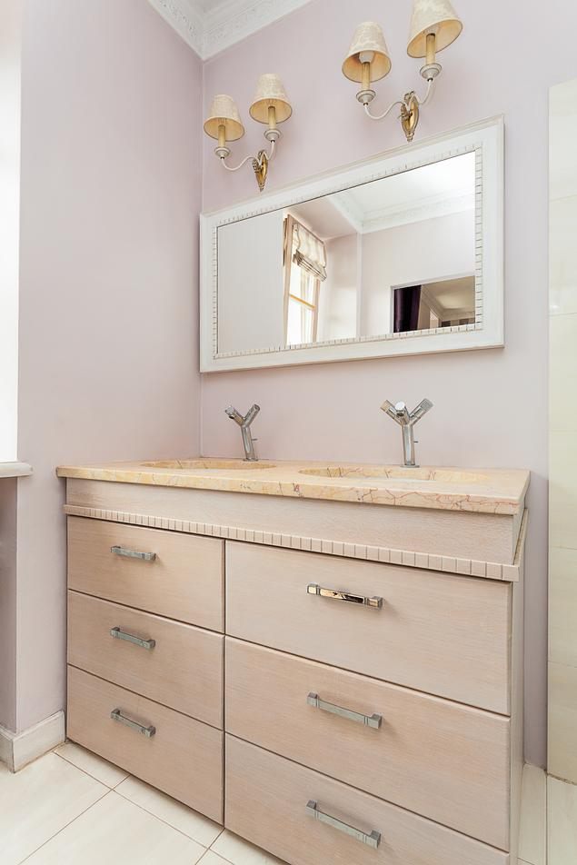 zobacz galeri zdj pomys na adn azienk z prysznicem stronywn. Black Bedroom Furniture Sets. Home Design Ideas