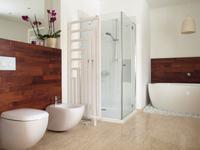 Jak urządzić łazienkę? Modne wnętrza