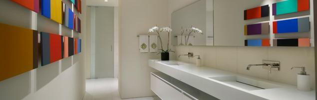 Nowoczesne umywalki do eleganckich łazienek