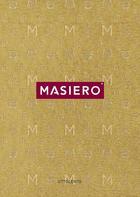 Masiero Ottocento katalog 2014