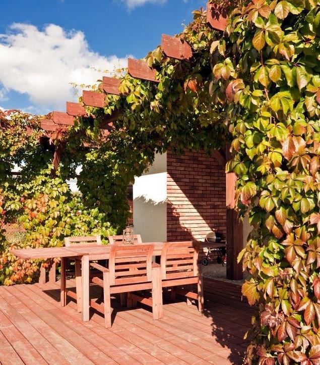 Meble Ogrodowe Drewniane Komplety : Zobacz galerię zdjęć Meble tarasowe Drewniane meble ogrodowe na