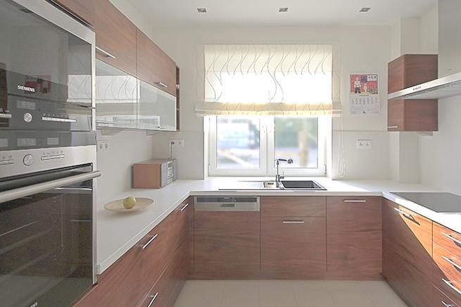 Zobacz galerię zdjęć KUCHNIA OTWARTA  Stronywnętrza pl -> Kuchnia Pol Otwarta